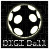 DIGI Ball - 3D