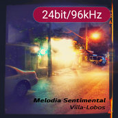 [Hi-Fi] MELODIA SENTIMENTAL