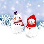Snow [LG Home]