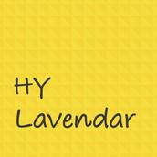 HYlavender