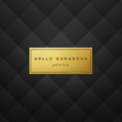 Gold Ver.2 [LG Home+]