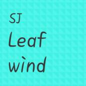 SJLeafwind_Font
